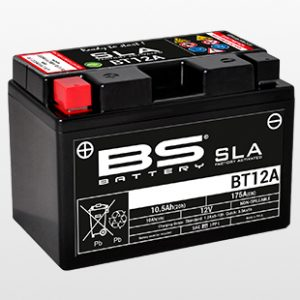 Batteria BS Battery BT12A SLA 12V 10.5Ah