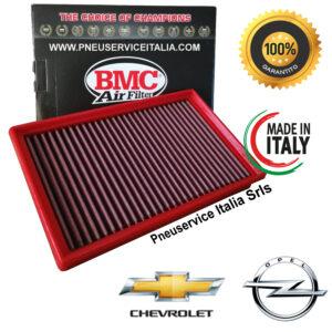 Filtro Aria sportivo BMC FB857/20