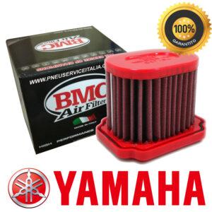 Filtro aria sportivo bmc 817-04 - yamaha