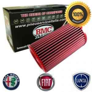 Filtro Aria sportivo BMC FB543/08 lavabile ALFA ROMEO 4C FIAT BRAVO LANCIA DELTA