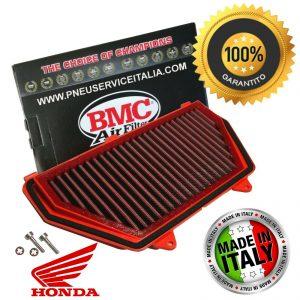 Filtro aria sportivo BMC FM478:04 lavabile HONDA CBR 600 RR 2007 2008 2009