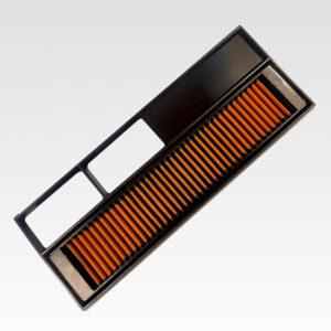 Filtro aria sportivo rigenerabile S408S