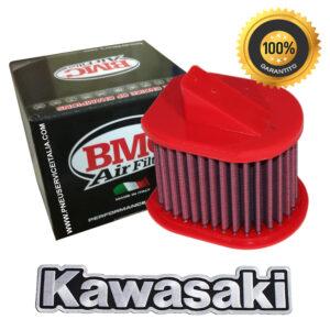Filtro aria sportivo bmc 346-10 kawasaki
