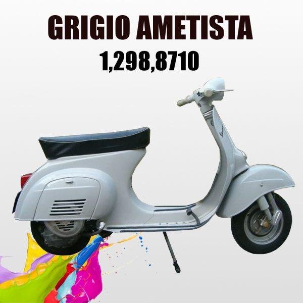 Vernice per vespa 50 Grigio Ametista 1.298.8710