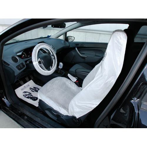 Kit protezione interni auto