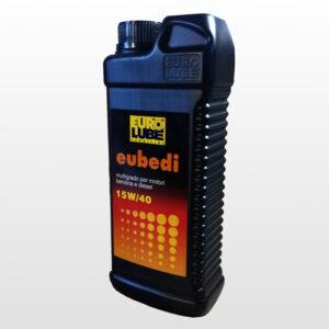 Olio motore eurolube 15w40