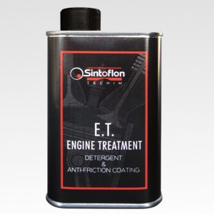 Sintoflon E.T. Engine Treatment