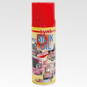 Synt Chemical Silik Oil 200ml