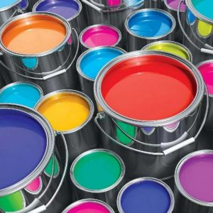Vernice acrilica bicomponente Colore personalizzato a richiesta